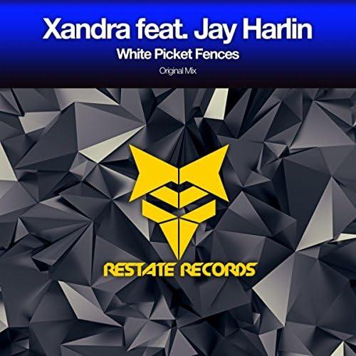 Xandra feat Jay Harlin