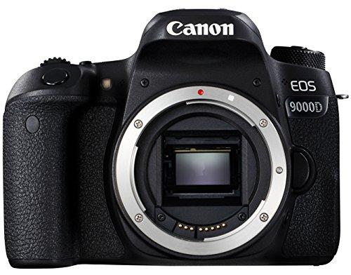 Canon デジタル一眼レフカメラ EOS 9000D ボディ 2420万画素 DIGIC7搭載 EOS9000D