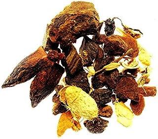 Nelson's Tea - Really Root Beer - Herbal Loose Leaf Tea - Sassafras bark, sarsaparilla root, birch bark, burdock root, dan...