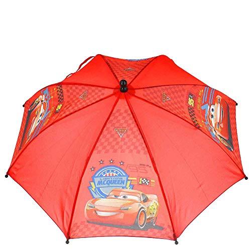 Vadobag Cars 3 Kinder-Regenschirm [Ø 70cm]