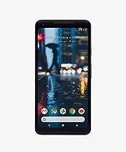 Google Pixel 2 XL - 64GB, 4GB RAM, 4G LTE, Black