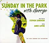 Sunday in the Park With George von Stephen Sondheim