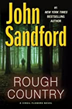 Rough Country - A Virgil Flowers Novel