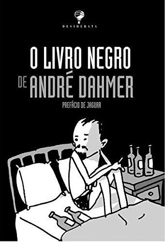 O Livro Negro De Andre Dahmer
