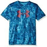 アンダーアーマー  ロゴプリントTシャツ 1331688