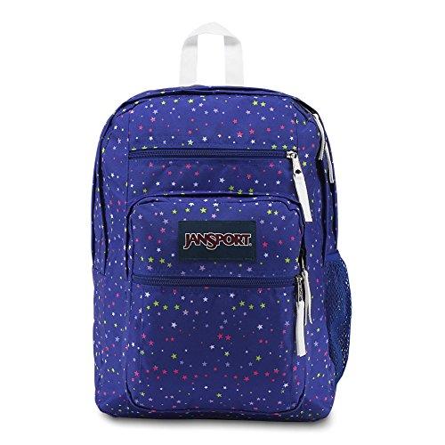 JanSport Big Student Backpack - Scattered Stars - Oversized