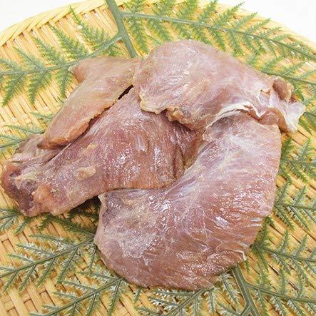 マグロほほ肉 1kg (約30〜90g) 116278