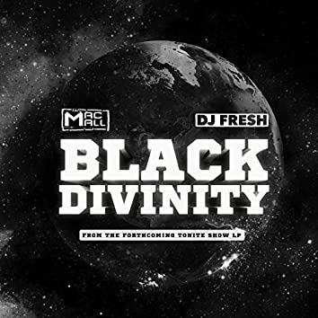 Black Divinity