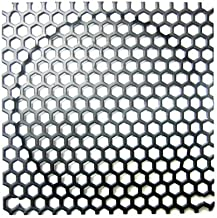 honeycomb metal mesh
