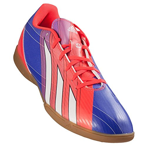 Adidas - Zapatilla f5 in, talla 43 1/3