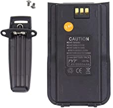 7.4V 2000MAh Battery Pack for TYT MD-380 DMR Digital Two Way Radio