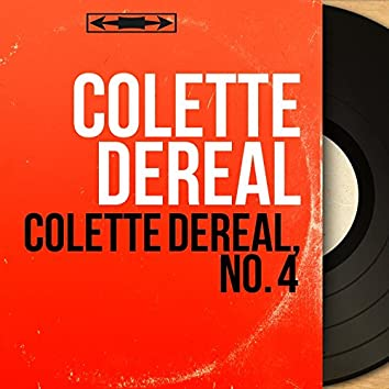 Colette Dereal, no. 4 (feat. Mario Bua et son orchestre) [Mono Version]