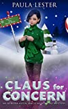 Claus for Concern: An Aurora Aspen Magical Holiday Mystery, Book 1 (Aurora Aspen Magical Holiday Mysteries) (Kindle Edition)
