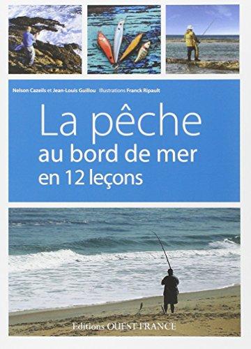 livre pêcheur