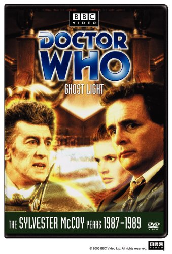 Doctor Who: Ghost Light - Episode 157 [Import USA Zone 1]