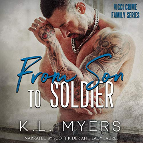 From Son to Soldier cover art