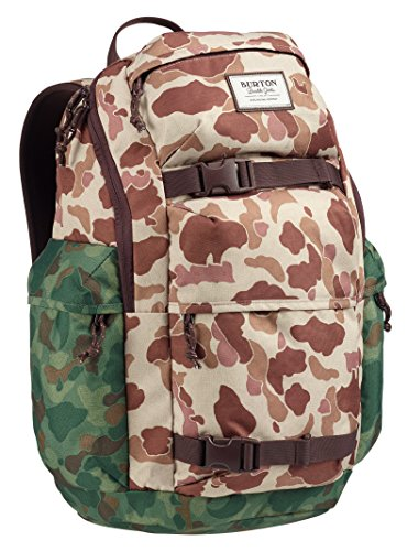 Burton Kilo Backpack, Desert Duck Print
