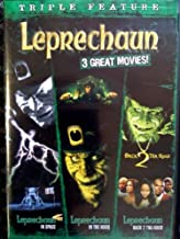 Leprechaun Triple Feature 2