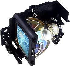 DT00401 Replacement Lamp Bulb with Housing for Hitachi DT00461 DT00511 DT00521 DT00401 Projectors