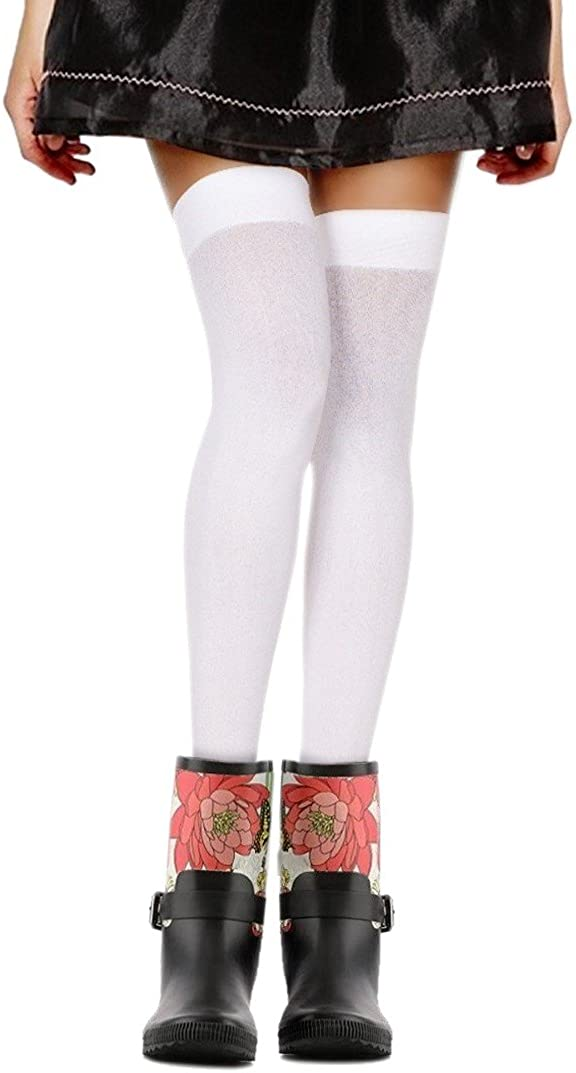 Opaque Max Max 65% OFF 44% OFF Thigh Black High