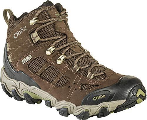 Bridger Vent Mid B-Dry Men's Hiking Boot