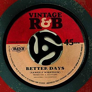 Vintage R&B