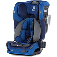 Diono Radian 3QXT 4-in-1 Rear and Forward Facing Convertible Car Seat