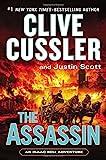 The Assassin 表紙画像