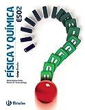 Código Bruño Física y Química 2 ESO - 9788469613153