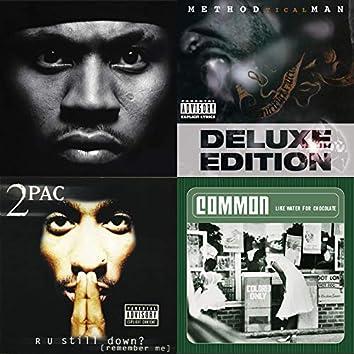 Classic Hip-Hop Love Songs
