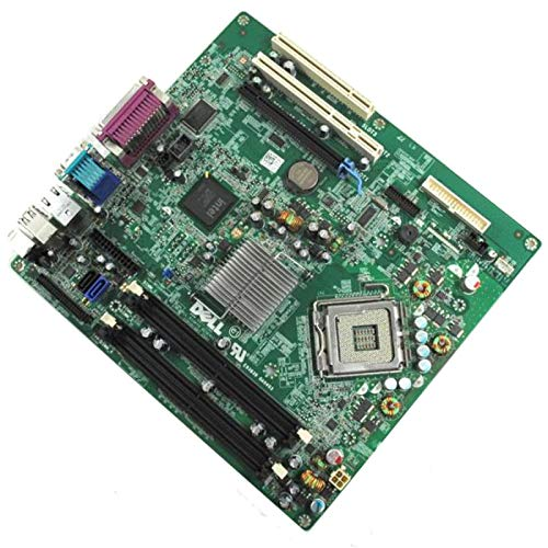 Dell PC-Mainboard OptiPlex 760 DT 0R230R R230R E93839 GA0403