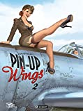 Pin-Up Wings T2