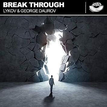 Break Through (Riginal Mix)