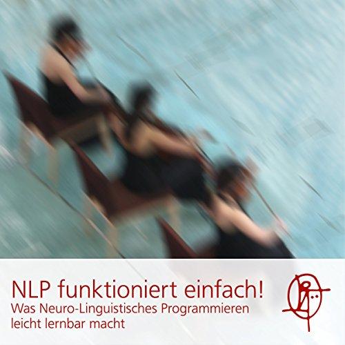 NLP funktioniert einfach Titelbild