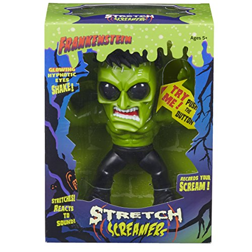 Stretch Screamers Frankenstein Figure