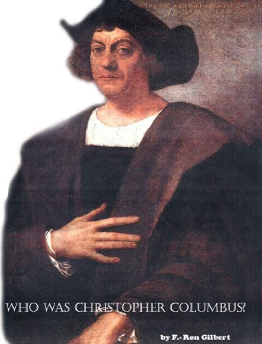 Who Was Christopher Columbus? (English Edition)