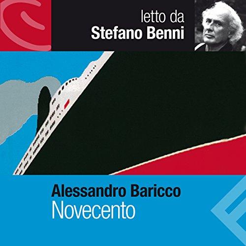 Novecento  Audiolibri