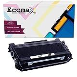 Ecomax Kompatibel Tonerkartusche als Ersatz für Brother TN-2000 für Brother MFC-7820N DCP-7010L...