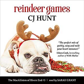 Reindeer Games cover art