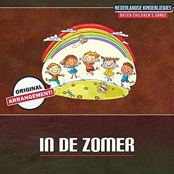 In De Zomer (Pianoversie)