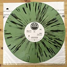 GARDEN OF THE TITANS LIVE RED ROCK LIMITED EDITION GREEN