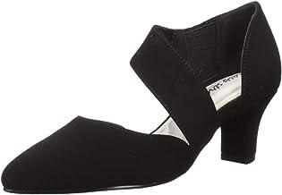 Easy Street Women's Dashing Dress Shoe Pump
