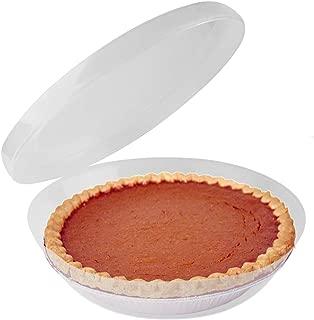 tupperware cake taker pie stacker