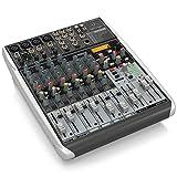 Immagine 1 behringer xenyx qx1204usb mixer premium