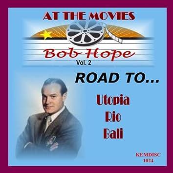 At the Movies (Bob Hope Vol.2)