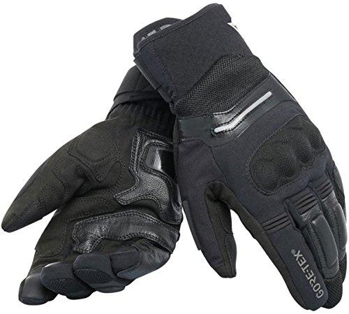 DAINESE Solarys Short Gore-Tex Gloves Guanti Moto Touring Estivi