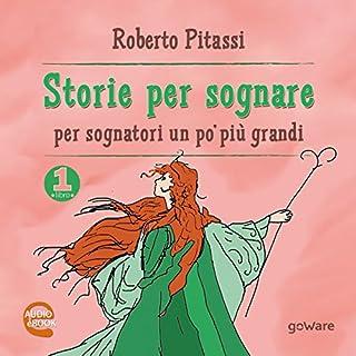 Storie per sognare: per sognatori un po' più grandi 1 copertina