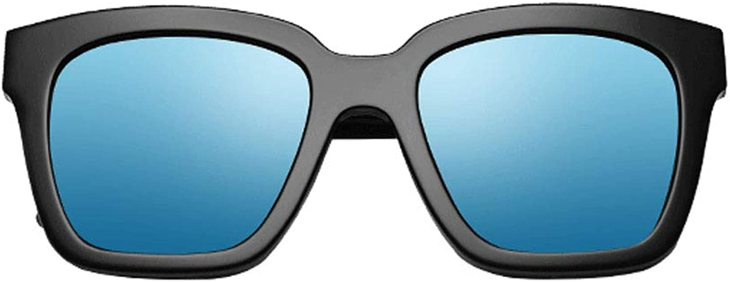 Sunglasses, Male, UV Predection, Men Driving Driver Glasses, Glasses for Men and Women,Opttyl Material (color   blueee)