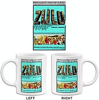 Zulu - 1964 - Movie Poster Mug