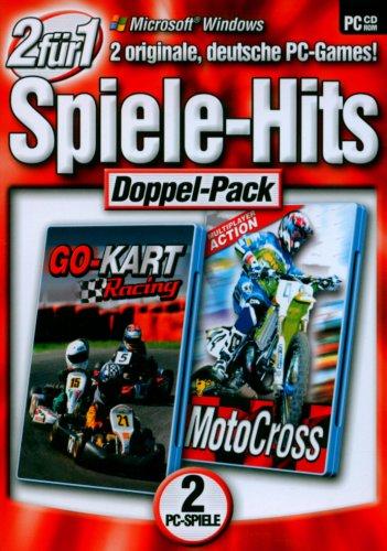 Spiele-Hits Go-Kart Racing & MotoCross